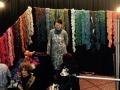 Fabric lady 1