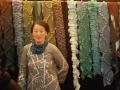 Fabric lady 2